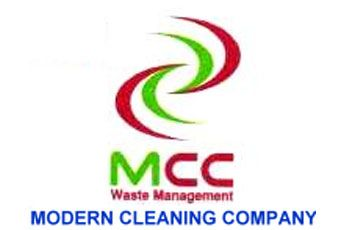 Modern Cleaning Company